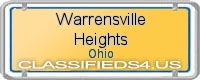 Warrensville Heights board